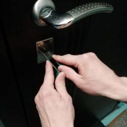 Вскрытие замка, когда ключи утеряны в Новосибирске